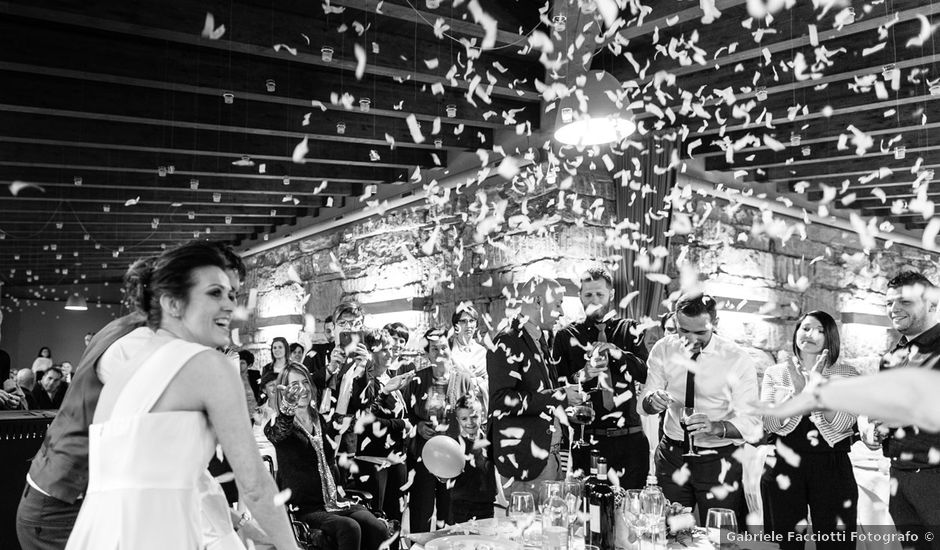 Il matrimonio di Marco e Renata a Paesana, Cuneo