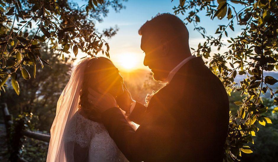 Il matrimonio di Laura e Giuseppe a Moscufo, Pescara