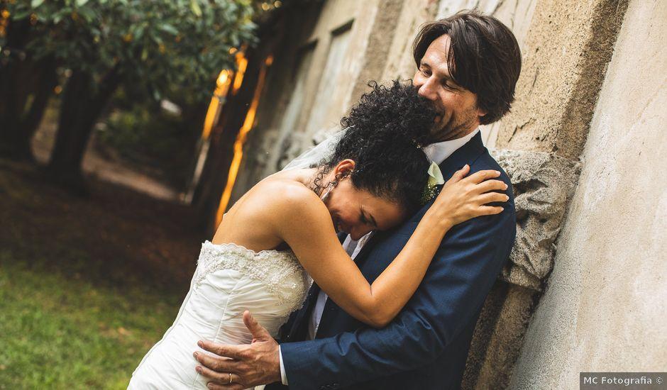 Il matrimonio di Adalberto e Laura a Milano, Milano