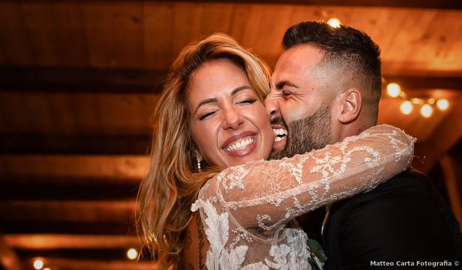 Il matrimonio di Alessandro e Margherita a Alghero, Sassari
