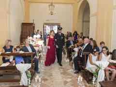 le nozze di Melania e Vincenzo 31