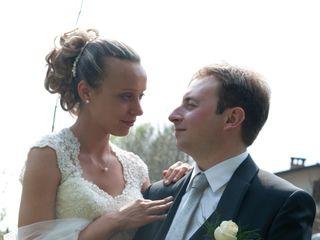 Le nozze di Giacomo e Roberta