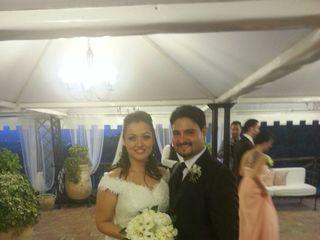 Le nozze di Valentina e Claudio 1