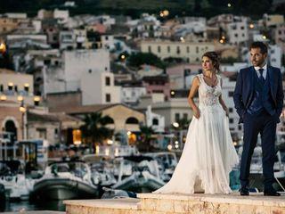 Le nozze di Marilena e Giuseppe 1