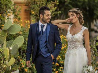 Le nozze di Marilena e Giuseppe 2
