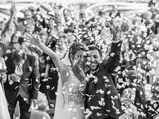 Le nozze di Marilena e Giuseppe 3