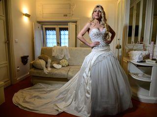 Le nozze di Carla e Filippo 3