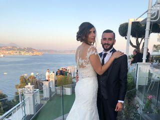 Le nozze di Aicha  e Emanuele