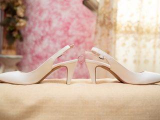 Le nozze di Antonietta e Alberto 1