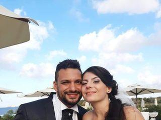 Le nozze di loredana  e andrea 1