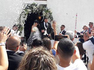 Le nozze di loredana  e andrea