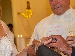 Le nozze di Cristian e Simona 3