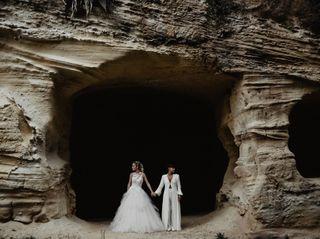 Le nozze di Marta e Martina