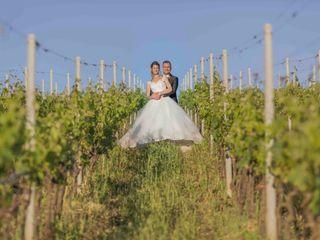 Le nozze di Giulia e Willy 2