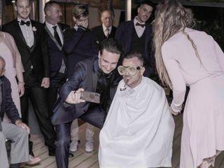 Le nozze di Giulia e Willy 3