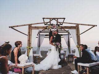 Le nozze di Selvaggia e Marco 2