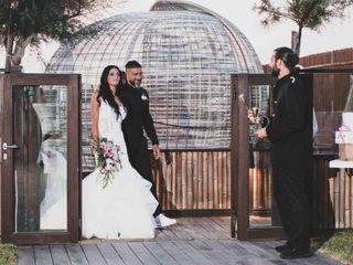 Le nozze di Selvaggia e Marco 3