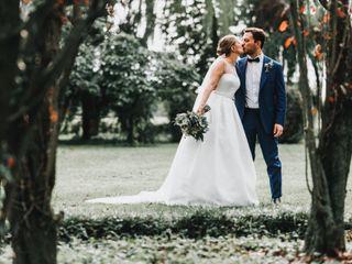 Le nozze di Aurora e Davide 3