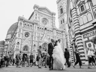 Le nozze di Vanesa e Luigi 3