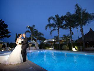 Le nozze di Anna Chiara e Emilio
