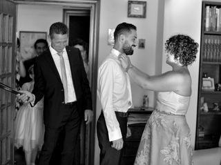 Le nozze di Rossella e Giordano 1