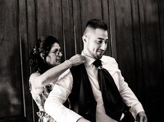 Le nozze di Alessia e Paolo 1