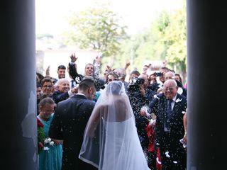 Le nozze di Luigi e Gaia 3