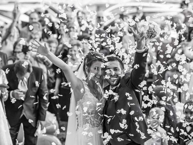 Il matrimonio di Giuseppe e Marilena a Calatafimi-Segesta, Trapani 3