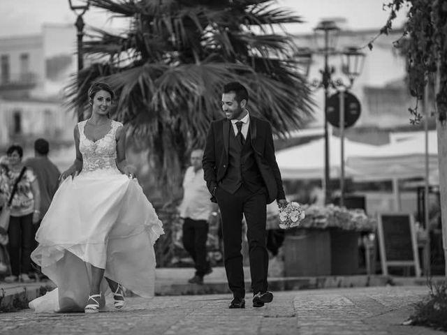 Il matrimonio di Giuseppe e Marilena a Calatafimi-Segesta, Trapani 4