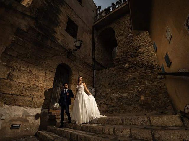 Il matrimonio di Giuseppe e Marilena a Calatafimi-Segesta, Trapani 6