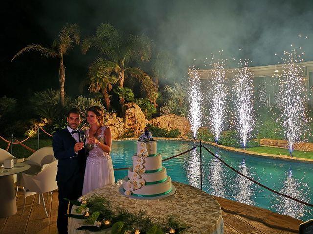 Il matrimonio di Giuseppe e Marilena a Calatafimi-Segesta, Trapani 7