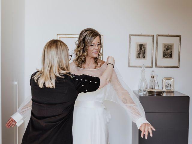 Il matrimonio di Andrea e Monica a Jesi, Ancona 22