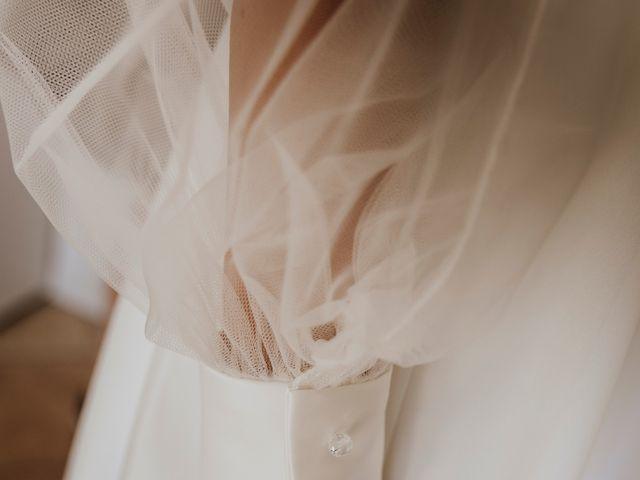 Il matrimonio di Andrea e Monica a Jesi, Ancona 28