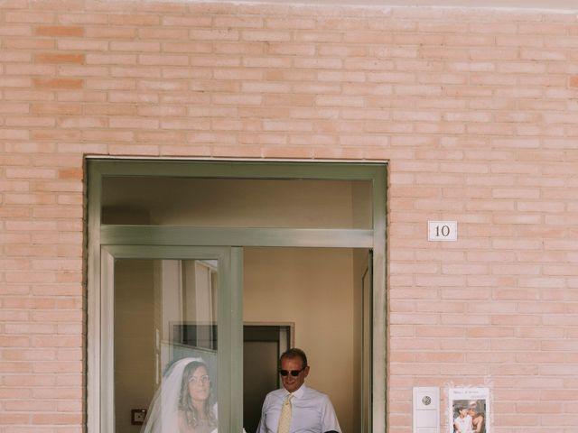 Il matrimonio di Andrea e Monica a Jesi, Ancona 30