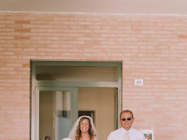 Il matrimonio di Andrea e Monica a Jesi, Ancona 31