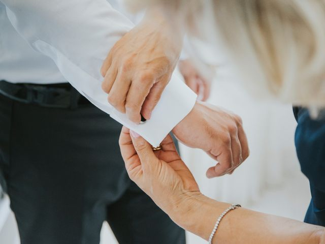 Il matrimonio di Andrea e Monica a Jesi, Ancona 38
