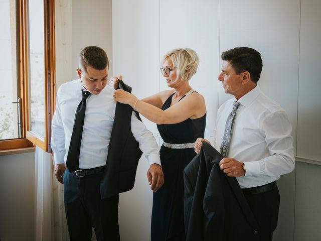 Il matrimonio di Andrea e Monica a Jesi, Ancona 40