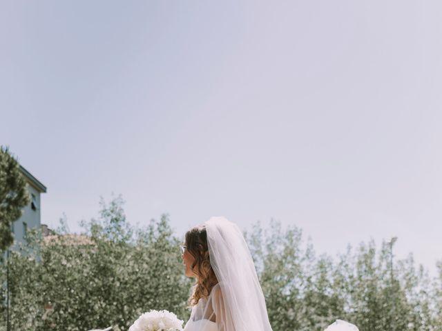 Il matrimonio di Andrea e Monica a Jesi, Ancona 55