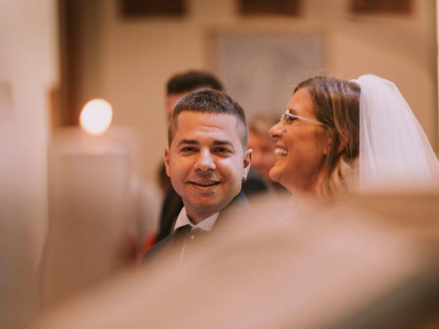 Il matrimonio di Andrea e Monica a Jesi, Ancona 58