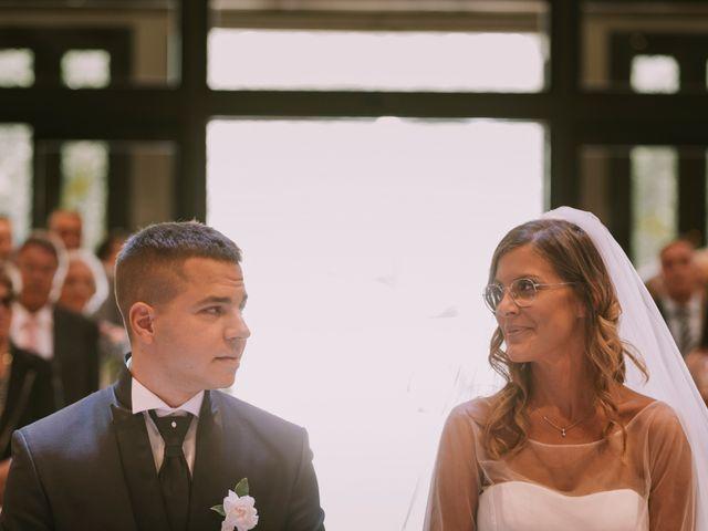 Il matrimonio di Andrea e Monica a Jesi, Ancona 59