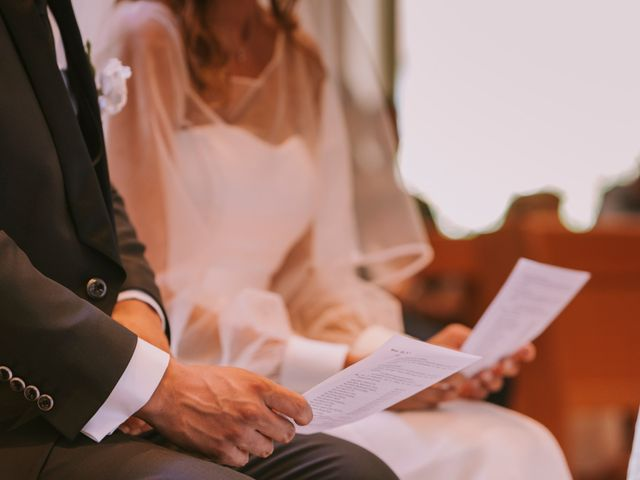 Il matrimonio di Andrea e Monica a Jesi, Ancona 60