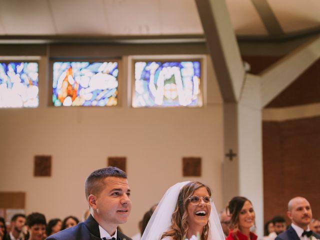 Il matrimonio di Andrea e Monica a Jesi, Ancona 62