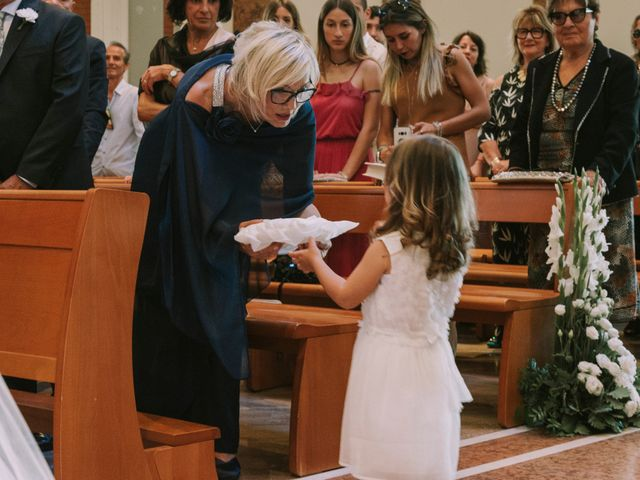 Il matrimonio di Andrea e Monica a Jesi, Ancona 66