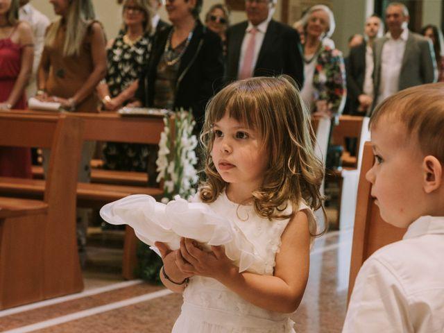 Il matrimonio di Andrea e Monica a Jesi, Ancona 67