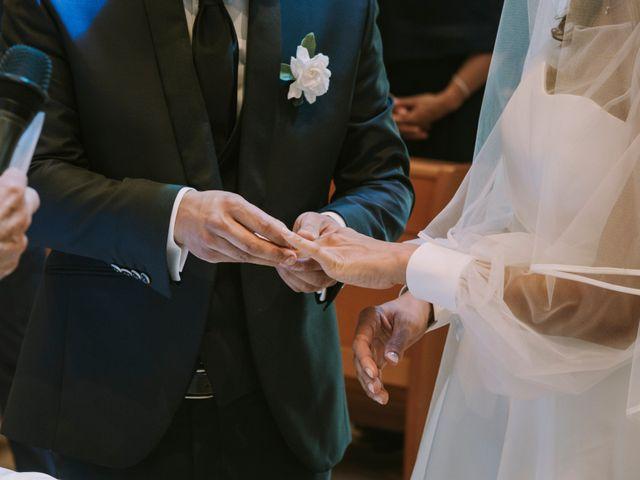 Il matrimonio di Andrea e Monica a Jesi, Ancona 69