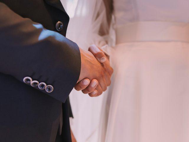 Il matrimonio di Andrea e Monica a Jesi, Ancona 70