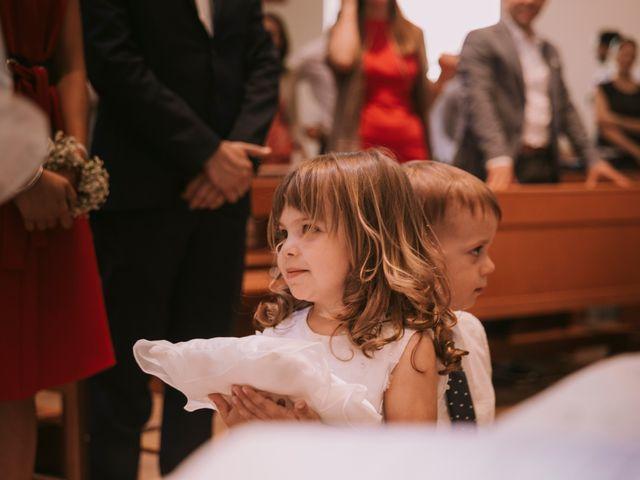 Il matrimonio di Andrea e Monica a Jesi, Ancona 71