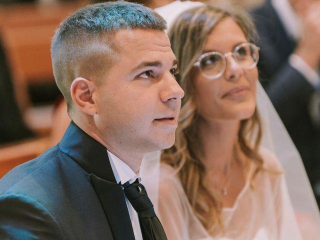 Il matrimonio di Andrea e Monica a Jesi, Ancona 72