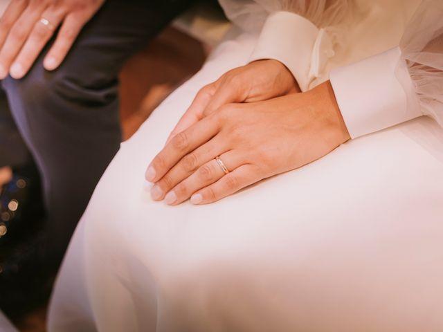 Il matrimonio di Andrea e Monica a Jesi, Ancona 73