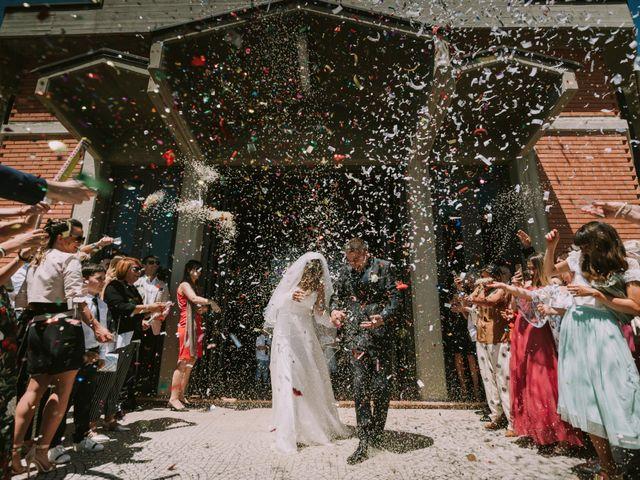 Il matrimonio di Andrea e Monica a Jesi, Ancona 79